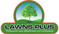 Lawns Plus, LLC. logo